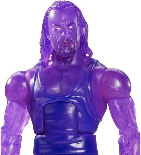 WWE Elite Wrestling Figure Mattel