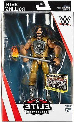 WWE Action Figure Elite 57 Toy NEW