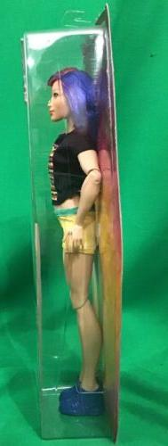 Asuka Action Doll Girls