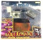 WWF Grapple Gear Back Alley Brawl WWE Jakks Playset 1998 Sea