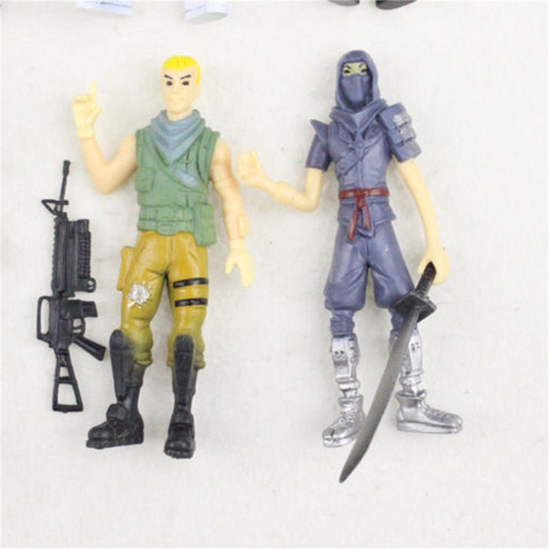 Xmas Gift 16 Fortnite Trooper Ninja