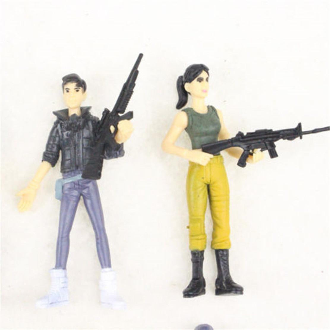 Xmas 16 Trooper Outlander
