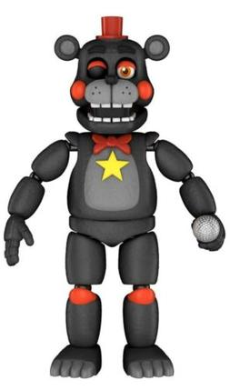 LEFTY Five Nights at Freddys FNAF PIZZERIA SIMULATOR Funko 5
