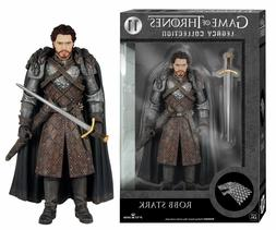 Funko Legacy Action: Game of Thrones Series 2- Robb Stark Ac