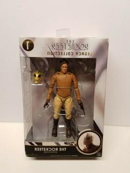 Funko Legacy Collection Disney THE ROCKETEER Action Figure