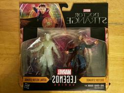 MARVEL LEGENDS SERIES DOCTOR STRANGE & ASTRAL DOCTOR STRANGE