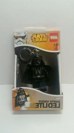 LEGO STAR WARS DARTH VADER LIGHT UP KEY RING FIGURE