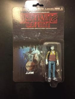 Funko Limited Edition CHASE Stranger Things WILL Action Figu