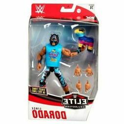 Lince Dorado WWE Mattel Elite Series 74 Action Figure NEW