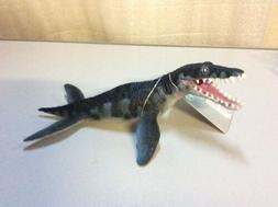 Bullyland Liopleurodon Action Figure With Articulating Jaw