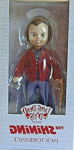 Mezco Living Dead Dolls The Shining Jack Torrance Figure