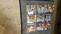 LOT OF 9 Mcfarlane mlb action figures BRAND NEW FREE SHIPPIN