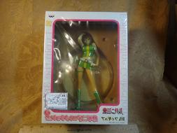 Banpresto Lupin The 3rd Sexy Woman Figure Fujiko Mine #2 - F