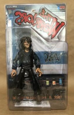 Luther The Warriors Mezco MOC