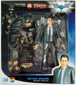 Medicom MAFEX 079 Bruce Wayne The Dark Knight Trilogy Ver. A