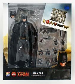 MAFEX Medicom Justice League Batman Figure