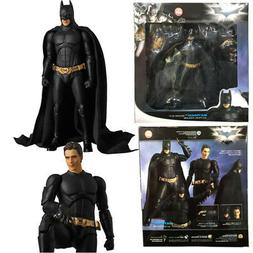 Mafex NO 049 DC Comics Batman Begins Suit Collection Action