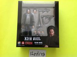 MAFEX No.70 John Wick Action Figure MEDICOM TOY Brand NEW In