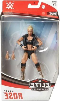 Mandy Rose WWE Mattel Elite Series 75 Action Figure NXT Wres