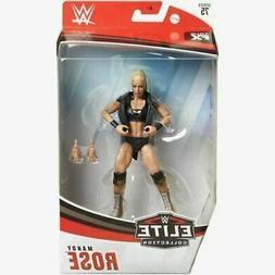 Mandy Rose WWE Mattel Elite Series 75 Action Figure NEW