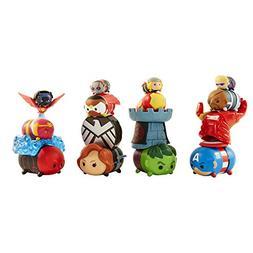 Tsum Tsum 64753 Marvel Avengers Figure Gift Set, 12 Piece