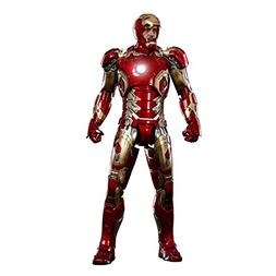 "Marvel Avengers Age of Ultron Iron Man 12"" Action Figure"