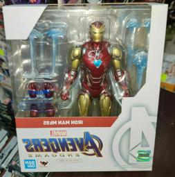 Bandai Marvel Avengers Endgame S.H.Figuarts Iron Man Mark MK
