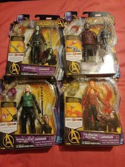 Hasbro Marvel Avengers Infinity War Action Figures