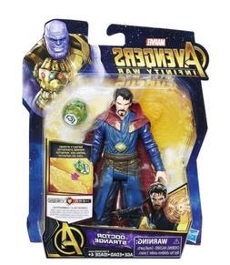 Marvel Avengers Infinity War Doctor Strange With Infinity St