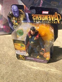 Marvel Avengers Infinity War Dr. Doctor Strange Infinity Sto
