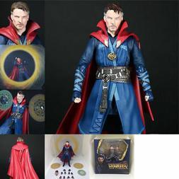 Marvel Avengers Infinity War DR Doctor Strange SHF S.H.Figua