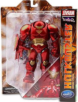 Disney Marvel Avengers Marvel Select Hulkbuster Exclusive 8