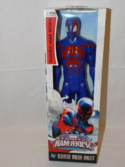 Marvel Avengers Titan Hero Series Ultimate Spider-Man 2099 1