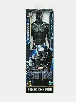 marvel black panther titan hero series avengers