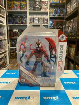 """Disney Marvel CARNAGE 5.5"""" Action Figure Legends Spider-man"""
