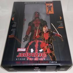 Marvel Classics - 1/4 Scale Action Figure - Ultimate Deadpoo