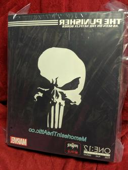marvel comics toyz punisher one 12 collective