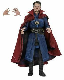 ***NECA Marvel Doctor Strange 1/4 Scale Figure**BRAND NEW