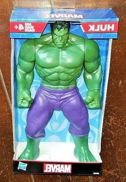 "Marvel HULK  9"" Action Figure!"