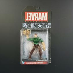 "Marvel Infinite Series! Spider-Man Villains: Sandman 3.75"" I"