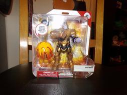 Marvel Infinity Avengers Disney Store Thanos Action Figure 6