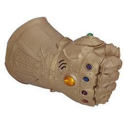 Avengers Marvel Infinity War Infinity Gauntlet Electronic Fi