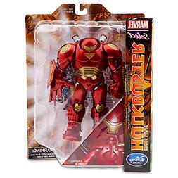 Marvel Select Iron Man Hulkbuster 8 Action Figure Avengers b