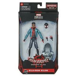 Marvel Legend Stilt-Man Spider-Man Into The Spider-Verse MIL