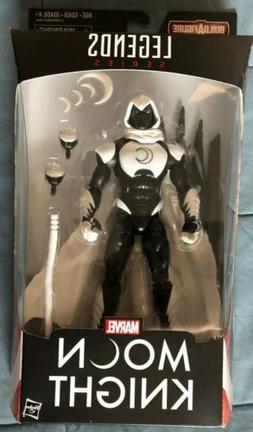 "Marvel Legends 6"" Moon Knight w/ Vulture Spiderman Homecomin"