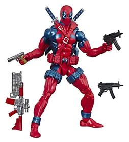 "Hasbro Marvel Legends 80th Anniversary 6"" Action Figure - De"