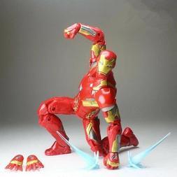 "Marvel Legends Avengers Infinity War Iron Man 6"" Action Figu"