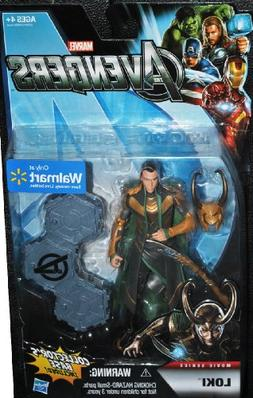 Marvel Legends Avengers Movie Exclusive 6 Inch Action Figure