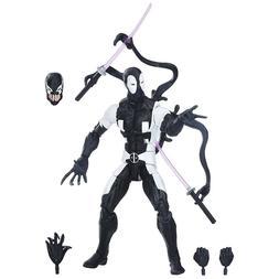 Marvel Legends DEADPOOL BACK IN BLACK 6-Inch Figure Hasbro N
