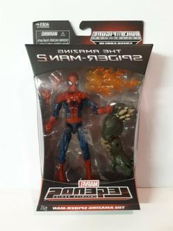 Marvel Legends Infinite Series- The Amazing Spider-man 2- Gr